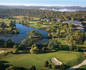Country Club Tasmania - Sydney Tourism