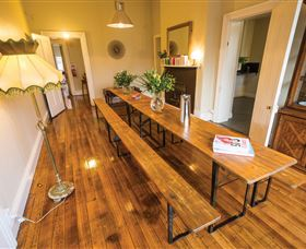 Montacute Boutique Bunkhouse - Sydney Tourism