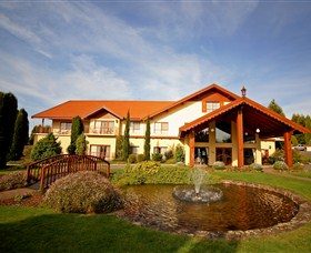 Aspect Tamar Valley Resort Grindelwald - Sydney Tourism