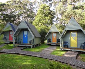Strahan Backpackers  - Sydney Tourism