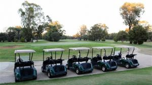 Deniliquin Golf Leisure Resort - Sydney Tourism