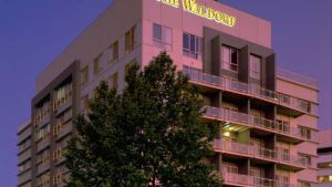 Waldorf Canberra Apartment Hotel - Sydney Tourism