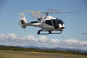 Executive Helicopters - Sydney Tourism