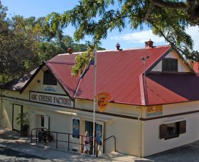 ABC Cheese Factory - Sydney Tourism