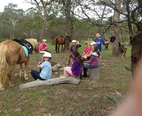 The Saddle Camp - Sydney Tourism