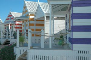 Beach Huts Middleton - Sydney Tourism