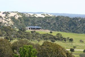 Almonta Park Lodge - Sydney Tourism