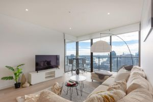 High Rise apt in Heart of Sydney wt Harbour View - Sydney Tourism