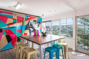 Mad Monkey Coogee Beach - Sydney Tourism