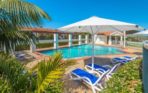 The Sands Resort at Yamba - Sydney Tourism
