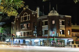 Clover Backpackers - Sydney Tourism