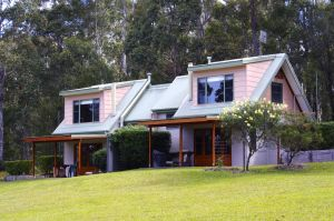 Bawley Bush Retreat and Cottages - Sydney Tourism