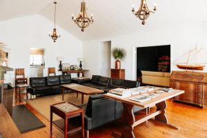 Corunna Station Country House - Sydney Tourism